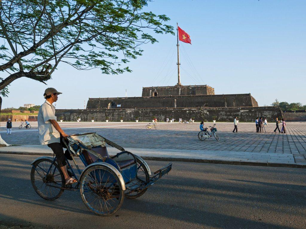 Hue City Trishaw .jpg