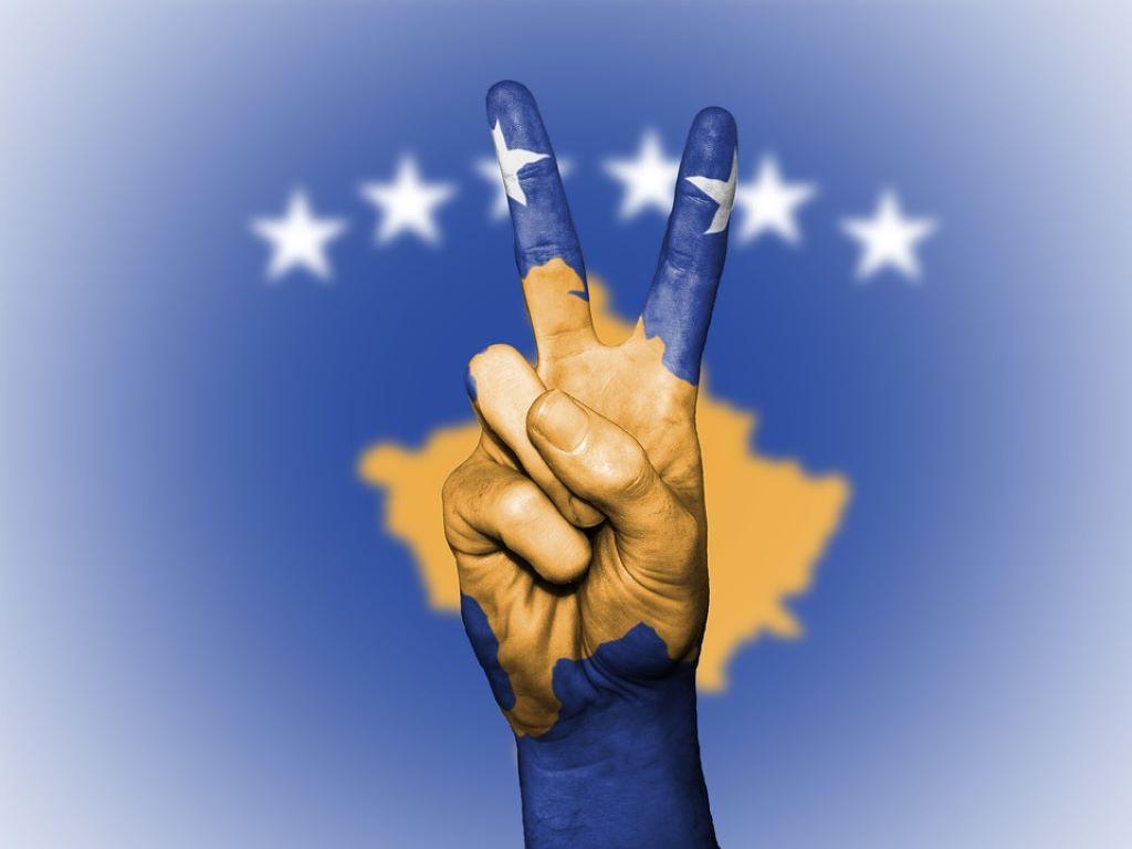 Day 09-01  Kosovo (科索沃)