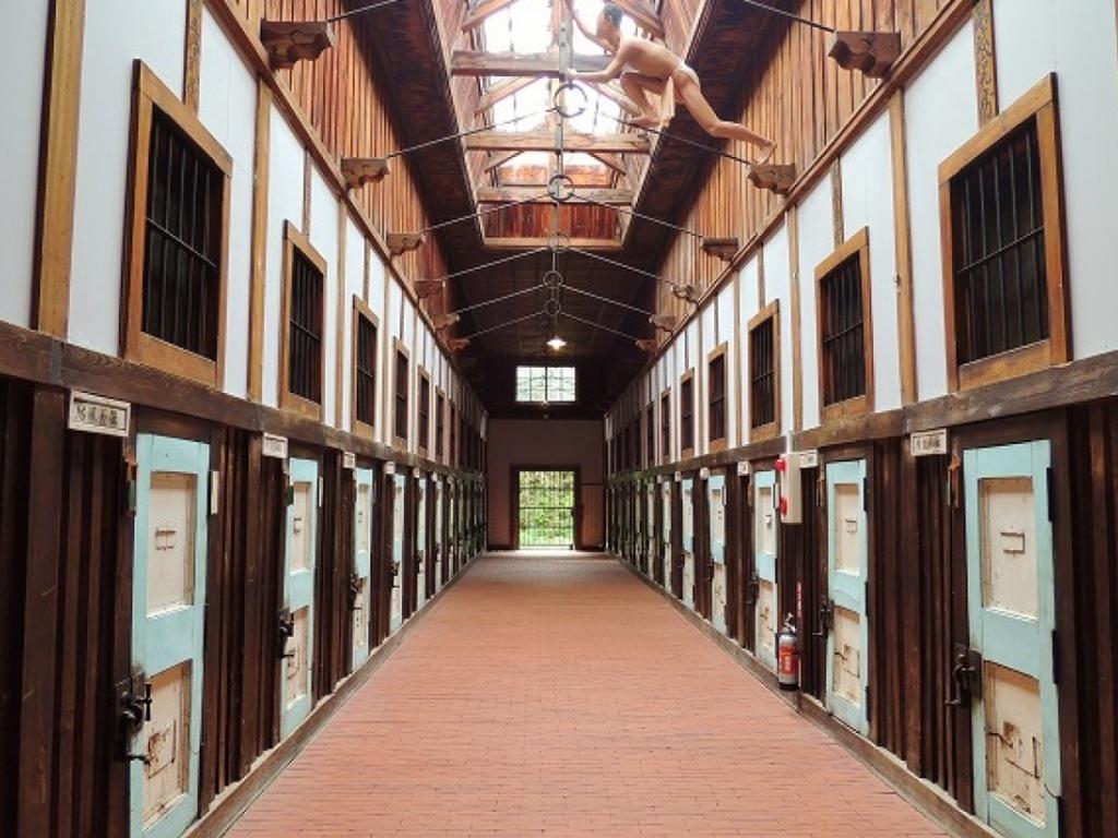 Abashiri Prison Museum / 网走监狱