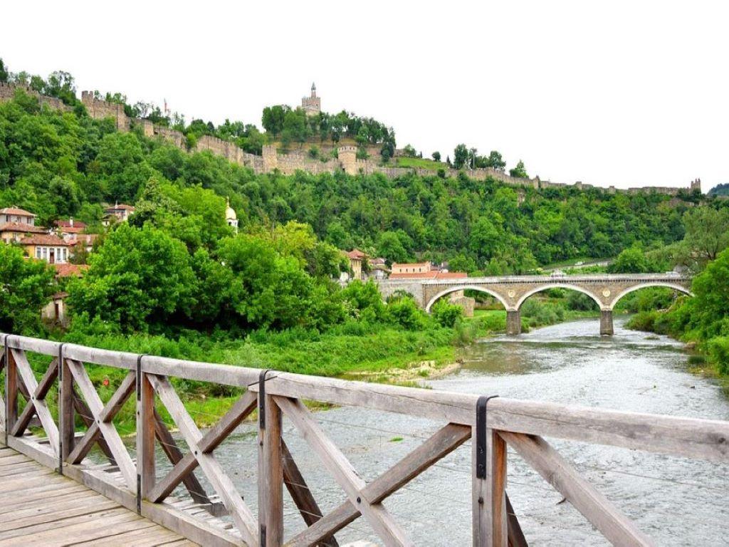 Day 04-04  Tsarevets Fortress, Veliko Tarnovo (沙皇城堡,维利科塔诺沃)