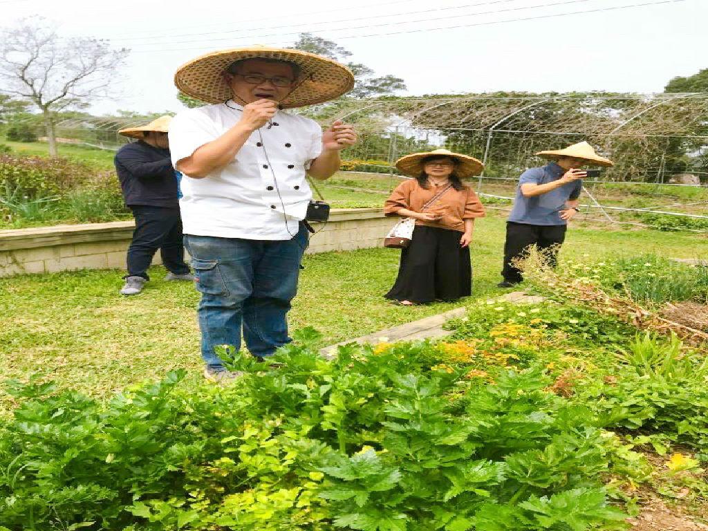 Chef Garden (飞牛牧场 - 厨师花园)