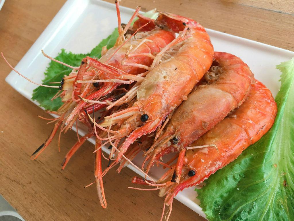 Lanyang Shrimp Land( 兰阳蟹庄)