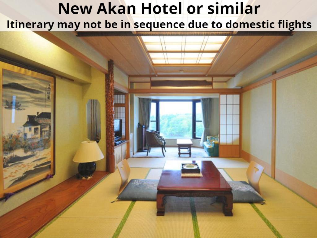 New Akan Hotel or similar