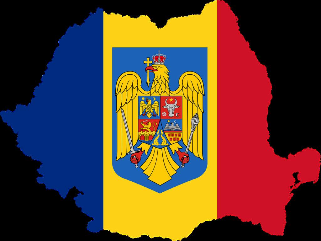 Day 02-01  Romania (罗马尼亚)