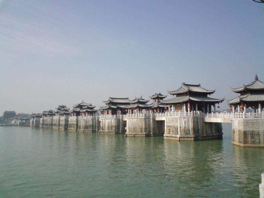 Xiangzi Bridge湘子桥