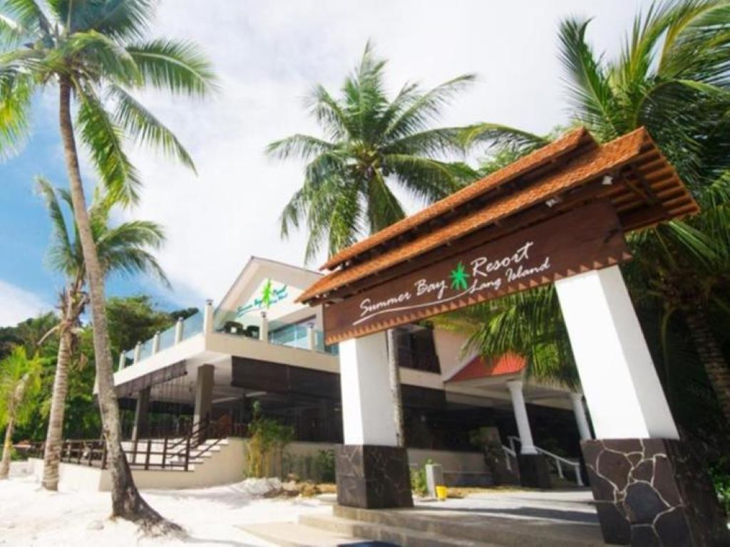 Summerbay Resort