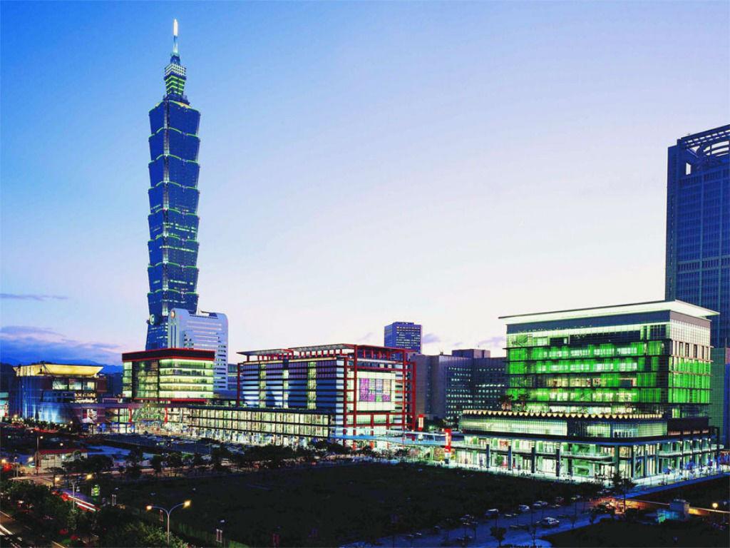 Taipei 101 (台北101)