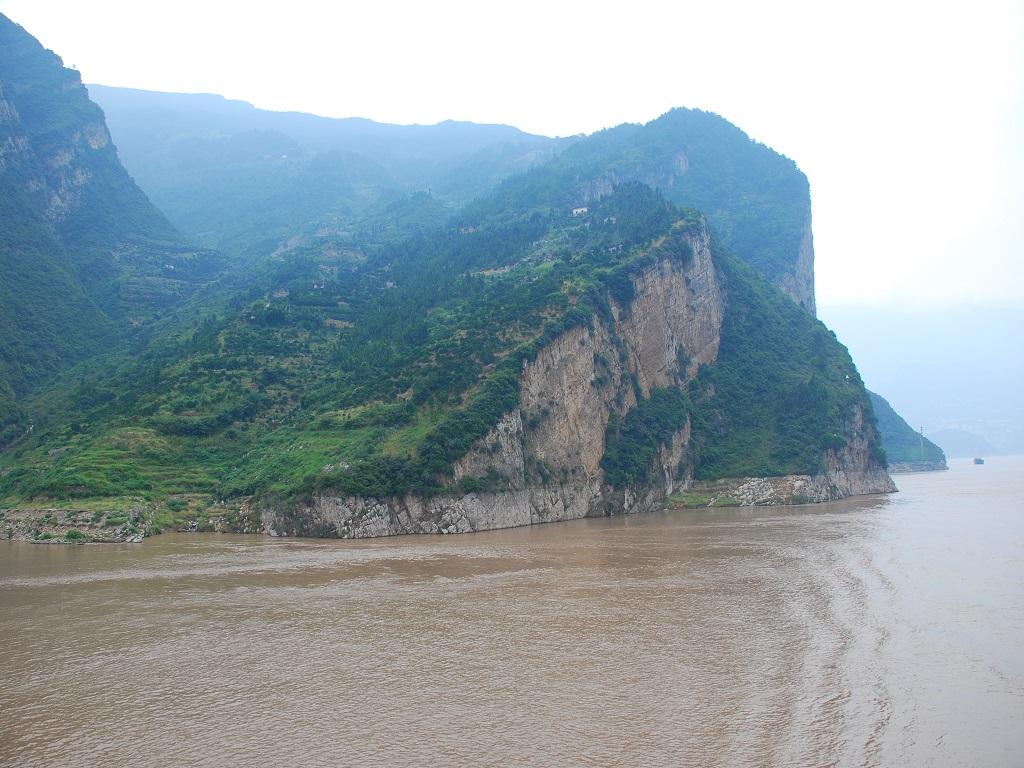Xiling Gorge西陵峡