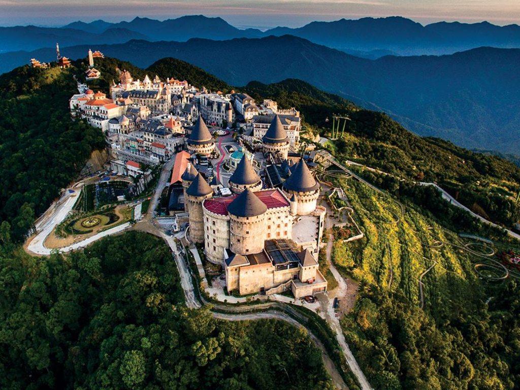 Ba Na Hills - French Village Aerial.jpg