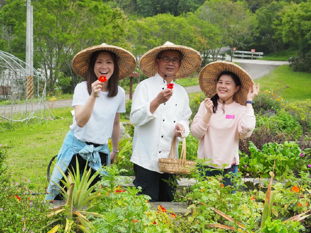 Chef Garden (飞牛牧场 - 食材采集)