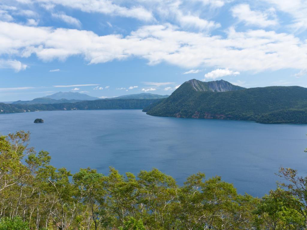 Mashu Lake / 摩周湖