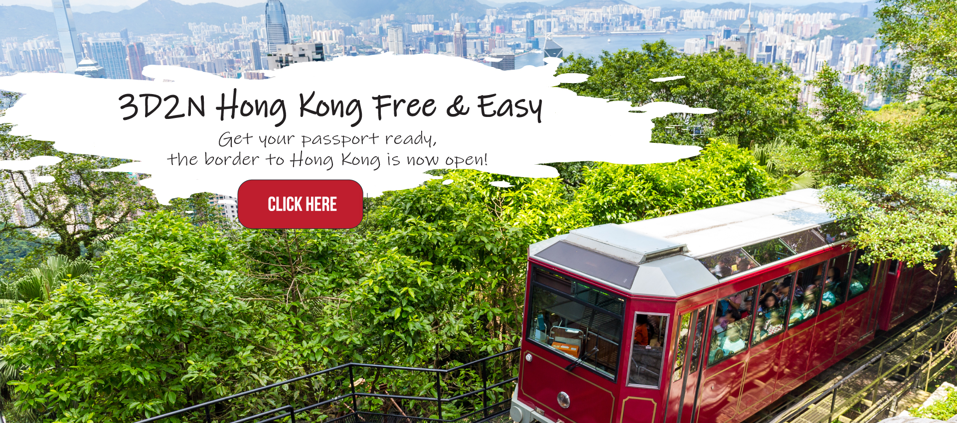 Hong Kong Free & Easy