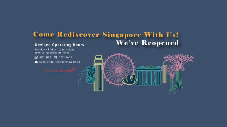 Revised Operating Hours