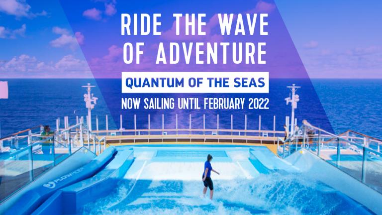 QN Sailing Until February 2022