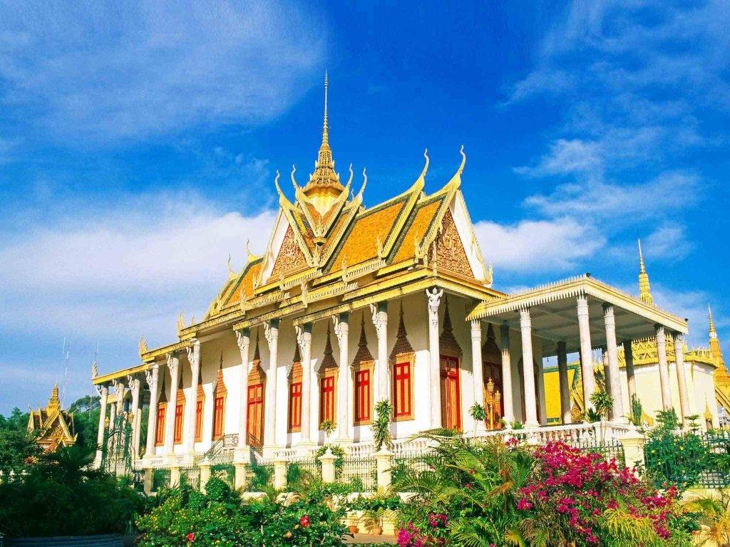 5D Cambodia (Siem Ream & Phnom Penh)