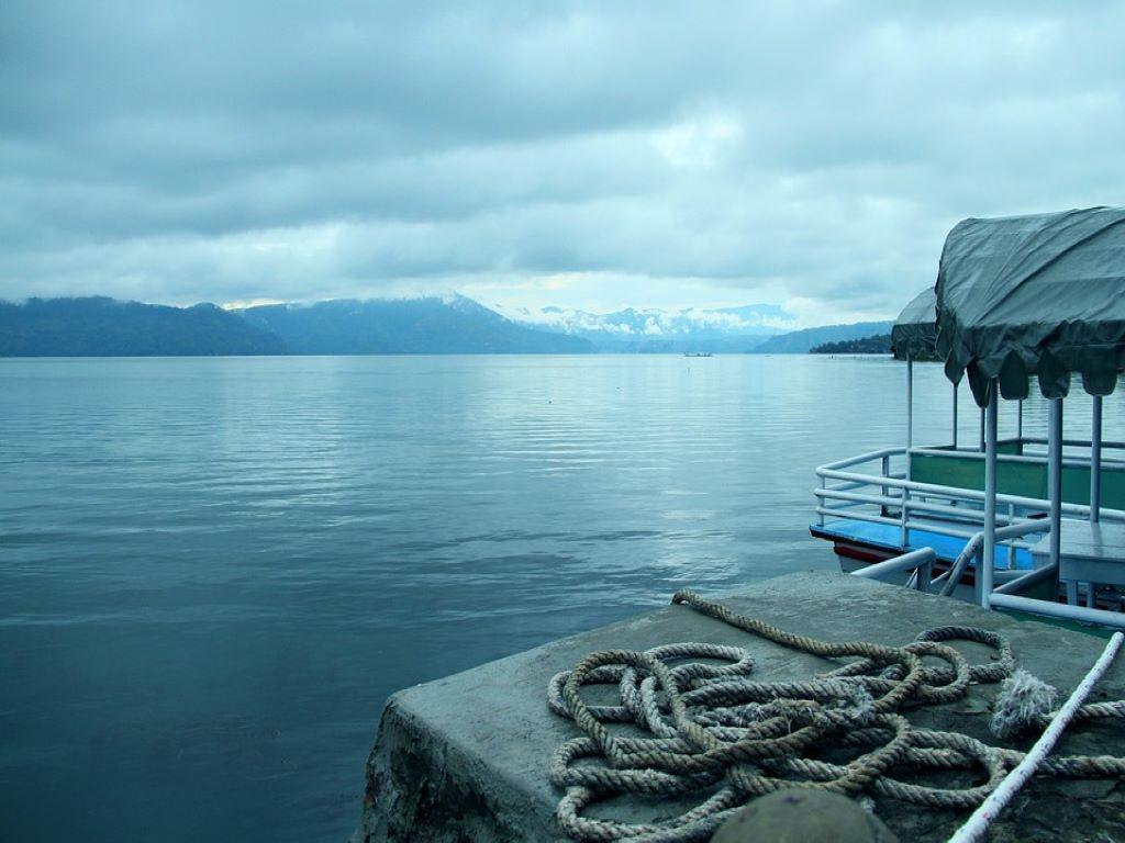 3D2N Medan & Lake Toba