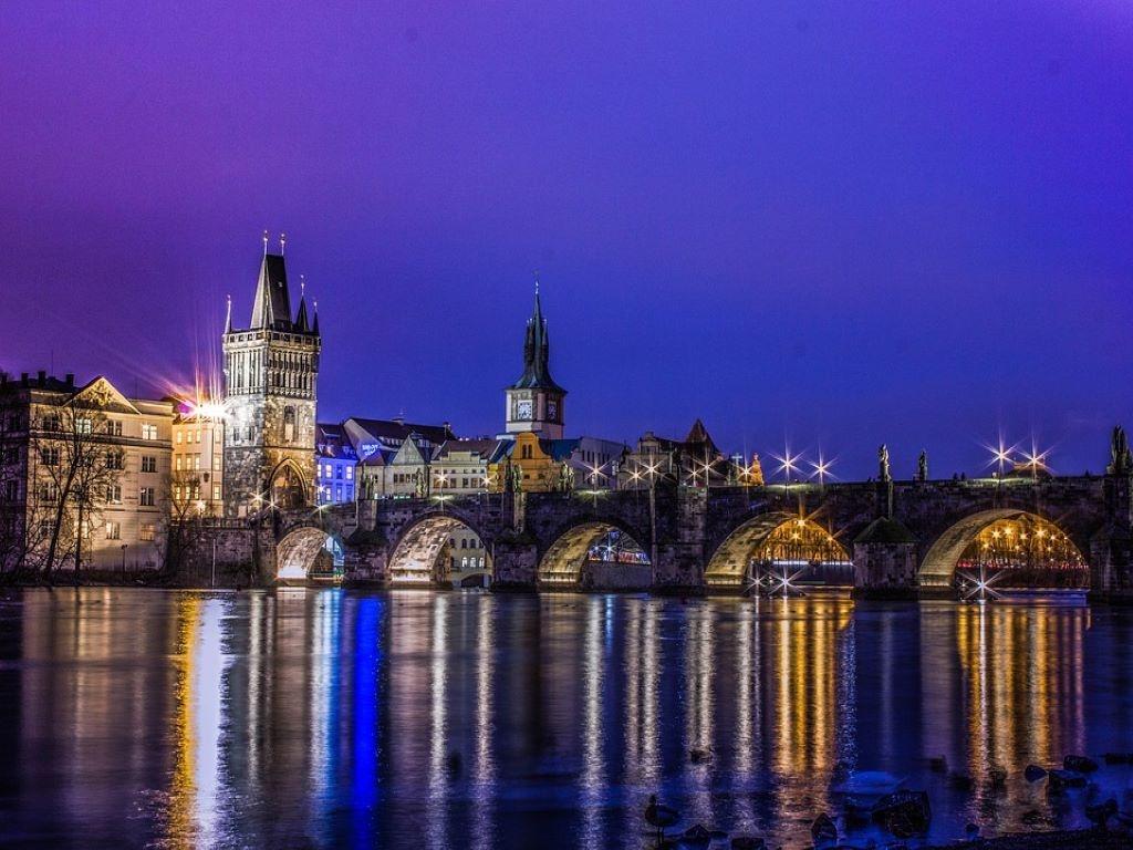 9D6N CZECH REPUBLIC, AUSTRIA & HUNGARY