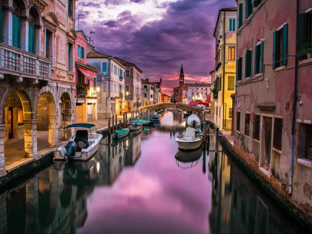 9D6N ITALY & SWITZERLAND